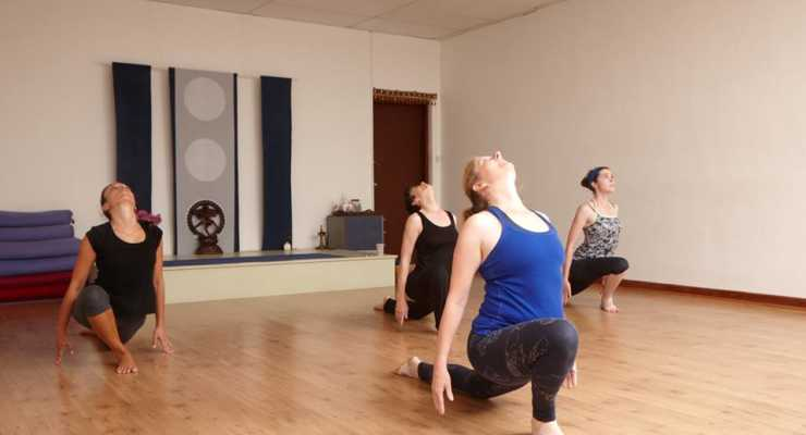 Prelude Introduction 1 - Bala Krama  (Stepping into Strength) 9 Week Course