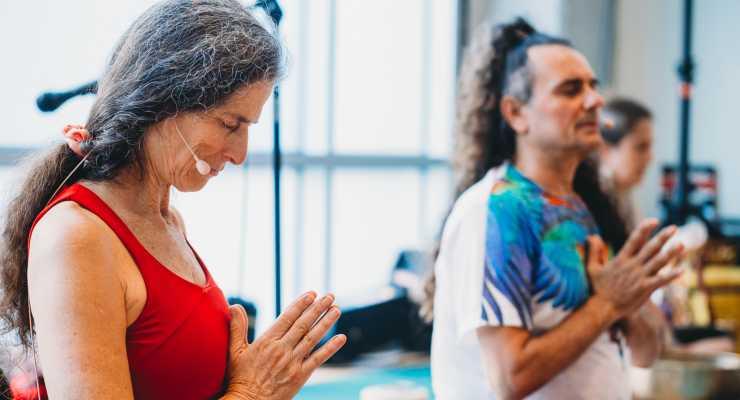 Forrest Yoga Workshops, Tasmania, Australia