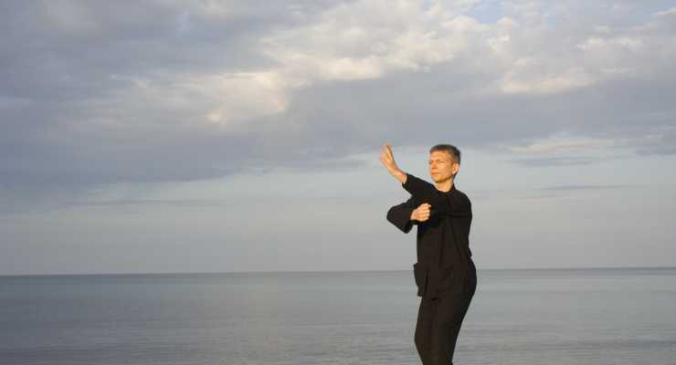 Introduction to Vishrant Tai Chi: 5 Week Course