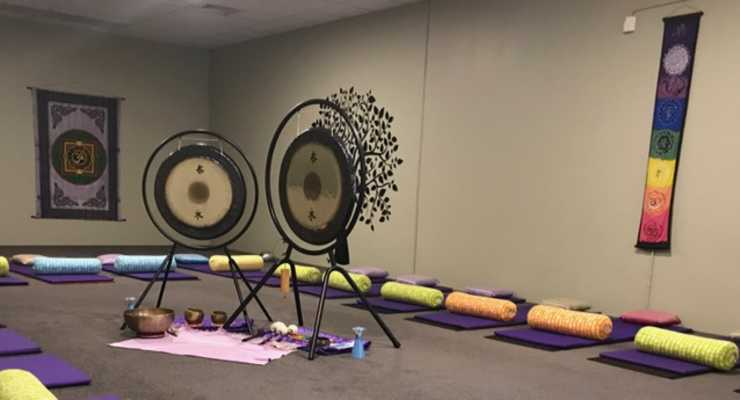 Sound Healing Meditation - Gongs, Tibetan Bowls, Chakra Chimes