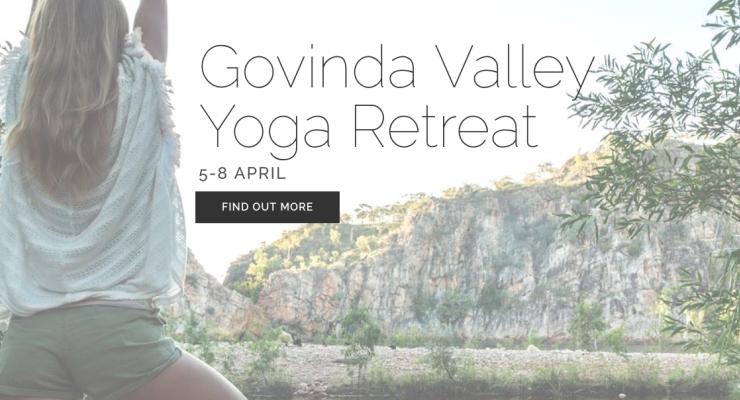 Govinda Valley Yoga Retreat
