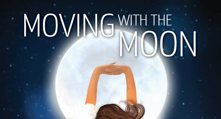 Moving with the Moon Taree Book Launch