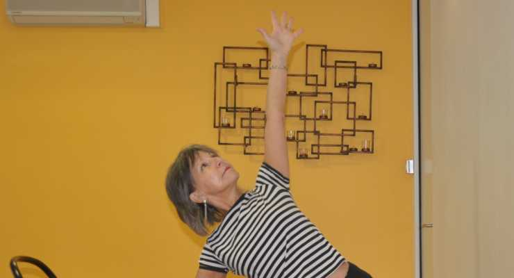 Vim's Seasonal Yoga Intensives @ Wellness Centre, Port Stephens
