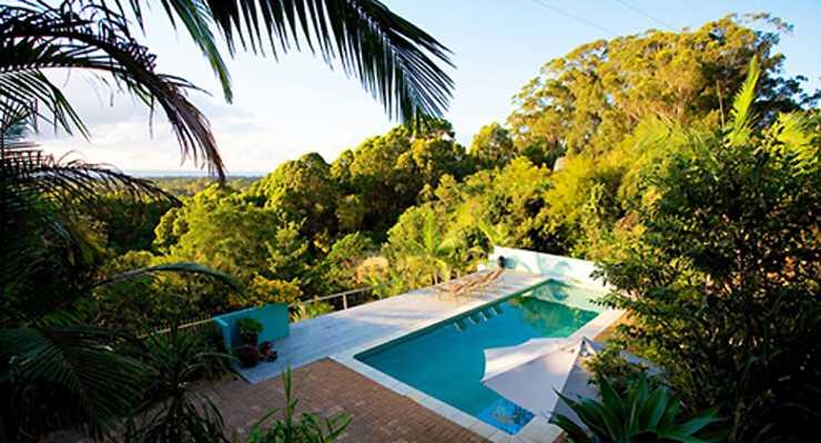 Radiance Byron Bay Yoga Restore Wellness Retreat with Jessie Chapman