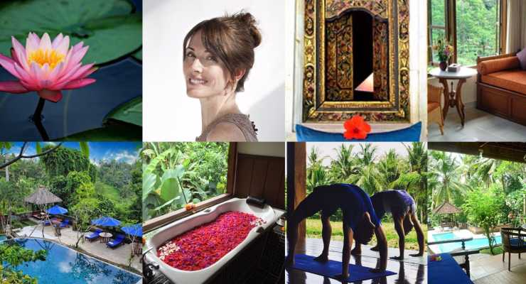 Ubud Yoga Retreat