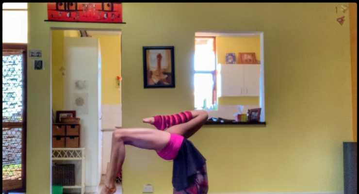 Vinyasa Yoga - Yoga Grooves Fremantle