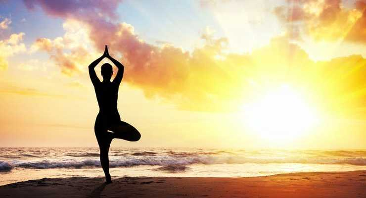 Summer Bliss: 3-hr Yoga Retreat