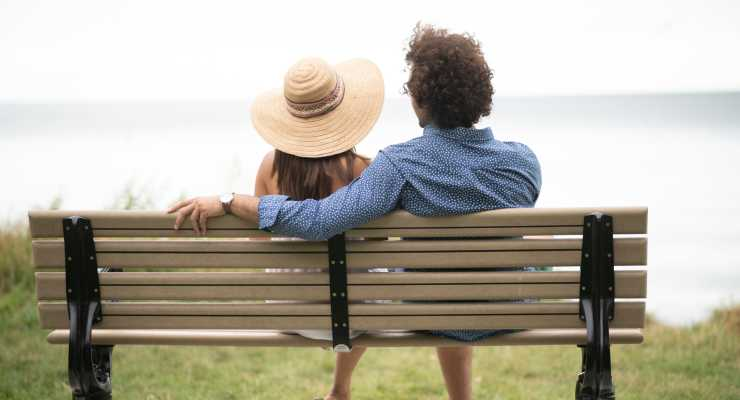 Couples Day Retreat: Making Relationships Easier