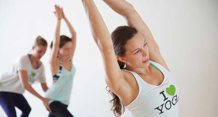200h Yoga Teacher Training Intensive