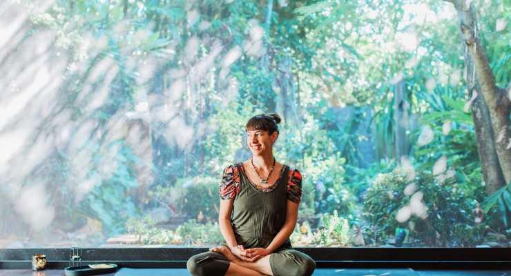 Botannix Yoga Studio 200hr Teacher Training Program