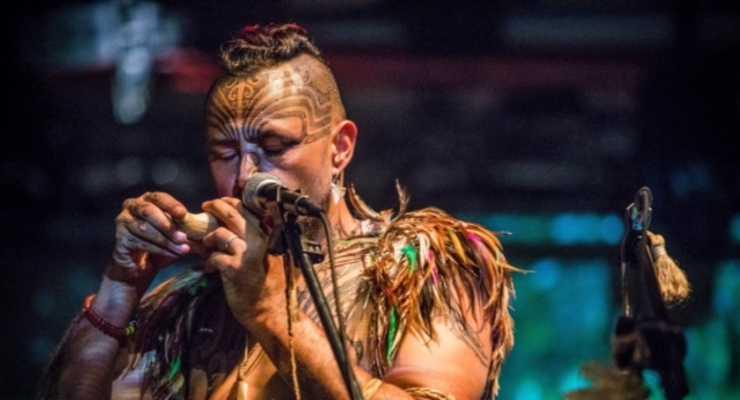 Oro Atua Taonga Puoro - Maori Sound Healing