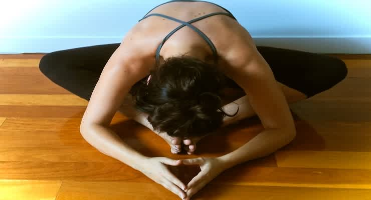 Yin Yoga Sunday Sessions at Viroga