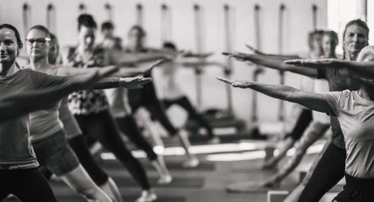 8 Week Yoga Beginners Foundation Course
