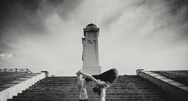 Acroyoga Perth