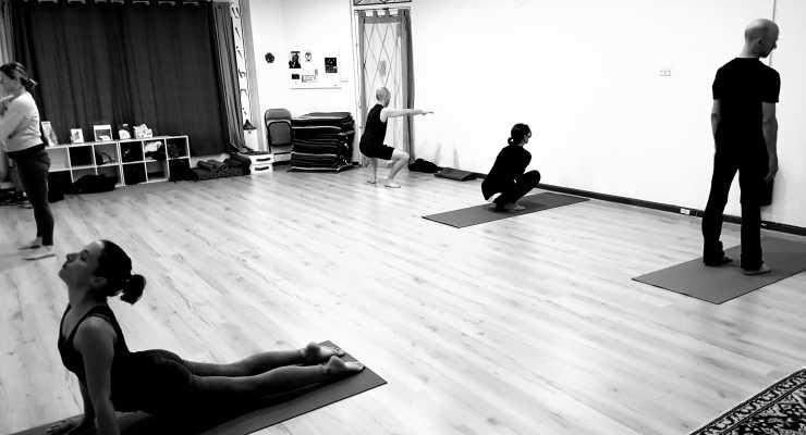 Cultivating Self Practice  - 10 week block