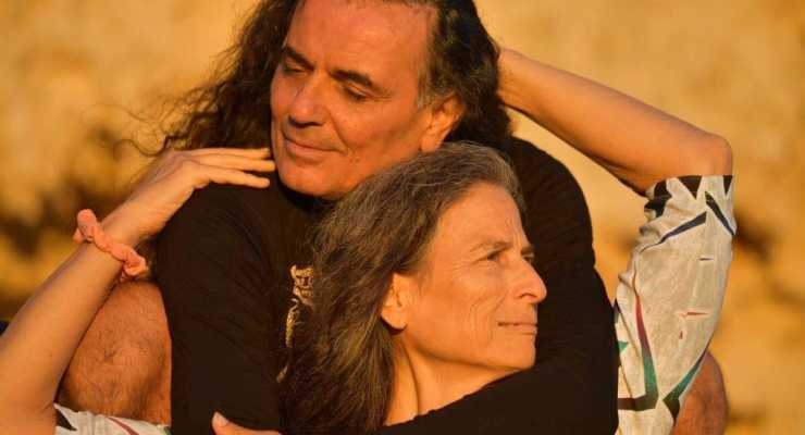 Forrest Yoga Workshops with Ana Forrest & Jose Calarco, Sydney, Australia