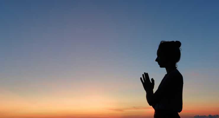A Satisfied Heart: Wisdom of Druva Maharaj