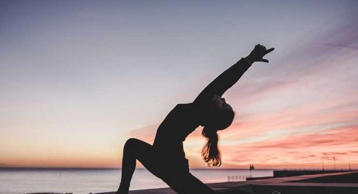 Womens Wellness Retreat
