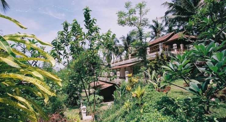 ReTreat Yourself to Bali