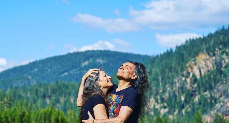 February 21, 2020 - February 23, 2020 Forrest Yoga Workshops, Auckland with Ana Forrest & Jose Calarco, New Zealand 2020