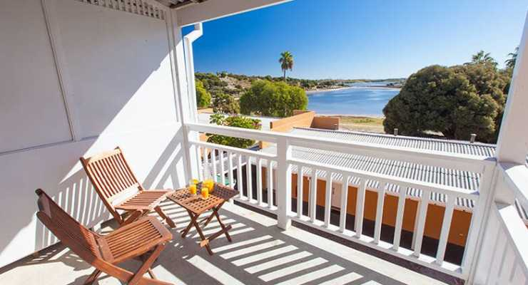 Rottnest Retreat