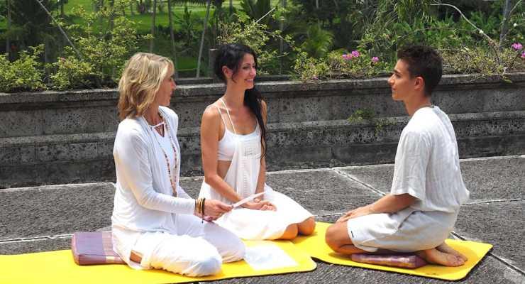 300-hr Intensive Bali Yoga Teacher Training