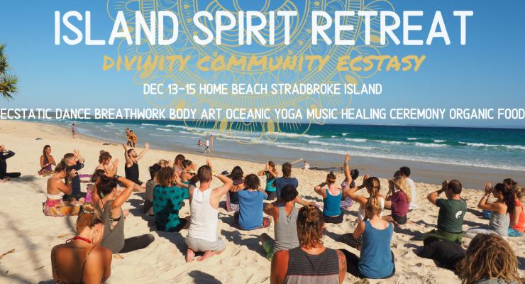 Island Spirit Retreat