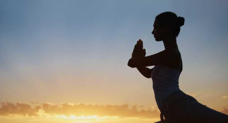 Beginners Vinyasa Yoga Class Series