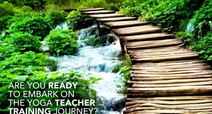 My Yoga Time Level 1, 350hrs Teacher Training