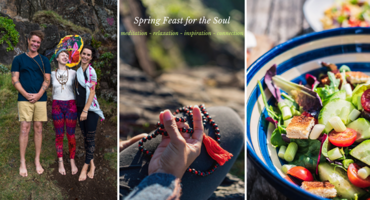 Spring Feast for the Soul
