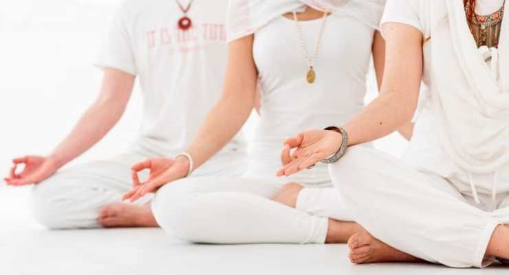 KRI Level 1 Kundalini Yoga Teacher Training Program - The Aquarian Teacher Melbourne 2020