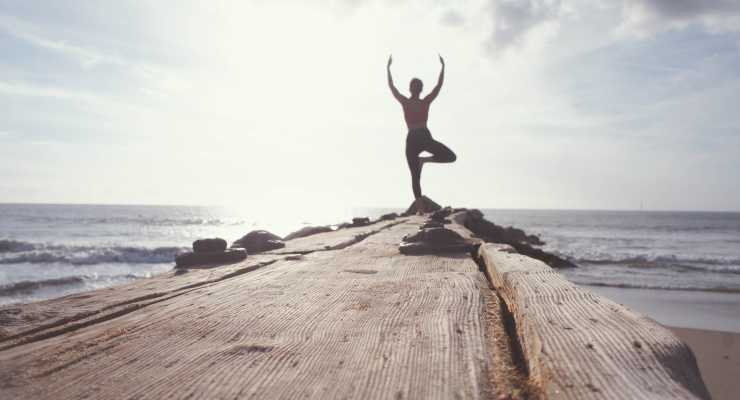 Yoga for Strong Bones