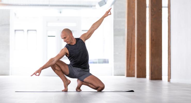 Yoga Beyond: Meditation in Motion (Sunday PM)