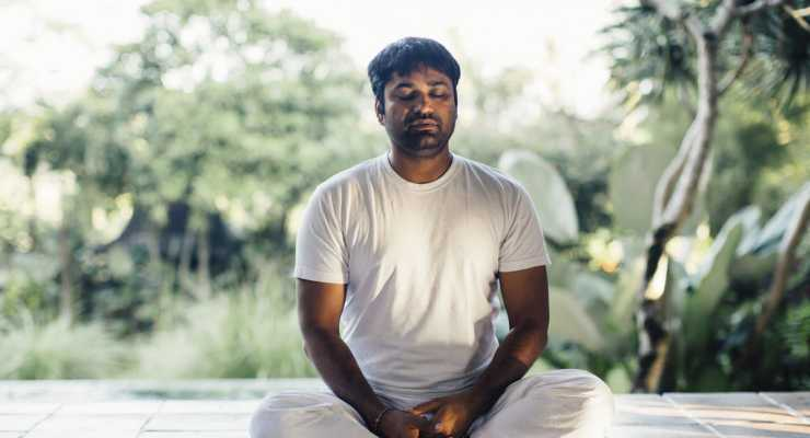 Pranayama, Mantra and Meditation Teacher Training with Guarav Malik