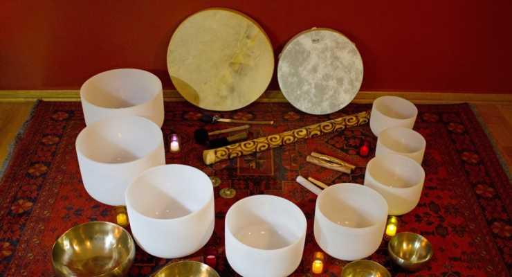 Sacred Sound Immersion Workshop