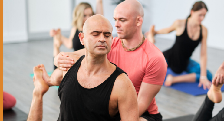 Advanced Assisting - 3 full days with Mantra Schultz