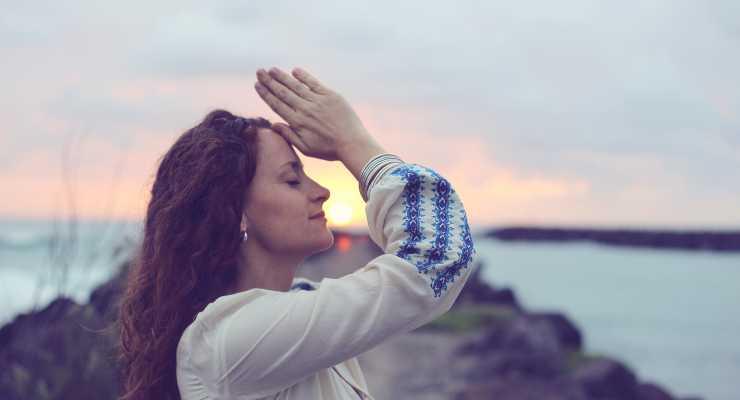 Mental Health Aware Yoga with Dr. Lauren Tober
