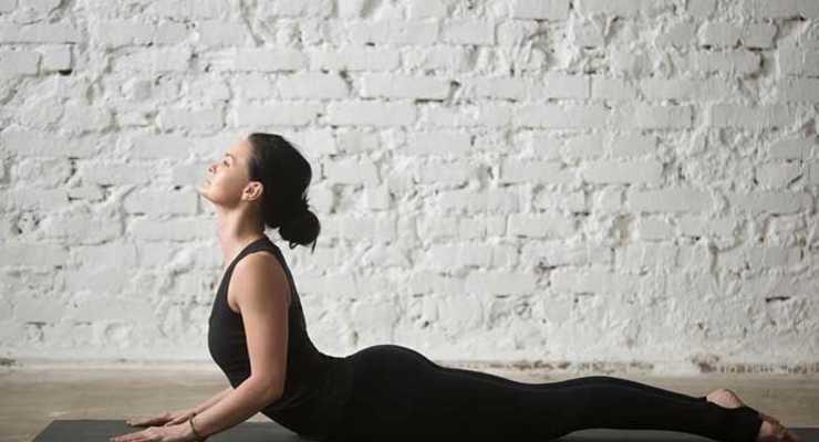 Autumn Yoga Intensive