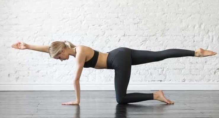 Winter Yoga Breath Meditation Immersion