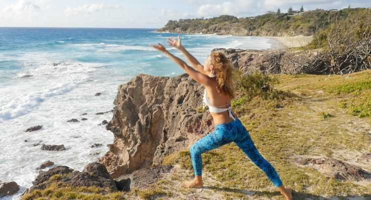 Organic oceanic yoga adventures to discover your true essence!