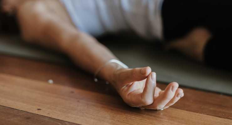 Trauma Informed Yoga Course