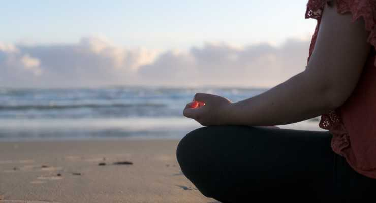Building a Personal Meditation Routine You'll Love