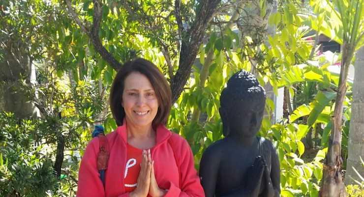Rejuvenate, Restore & Relax - Body, Mind & Spirit - Yoga Retreat