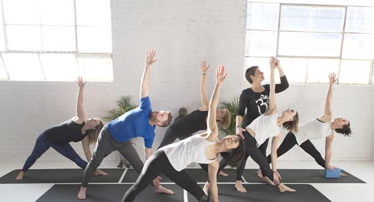 200hr Mudita Yoga Teacher Training