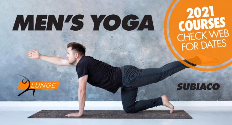 Men's Yoga, Perth