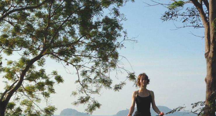 Find Your Zen - a 6 week meditation course