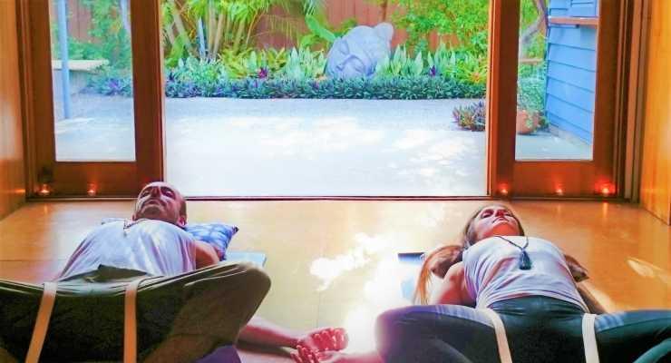 Pure Restorative Yoga Immersion at Viroga