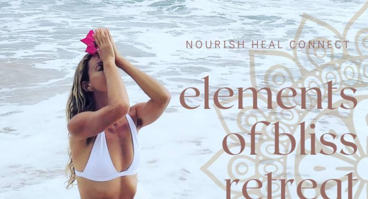 Organic oceanic yoga adventures to discover your true essence!