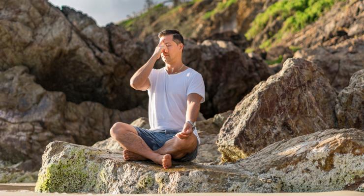 Yoga Breathwork & Meditation Workshop