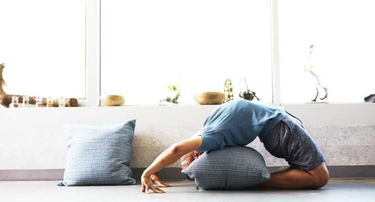 50 hr Yin Yoga Teacher Training